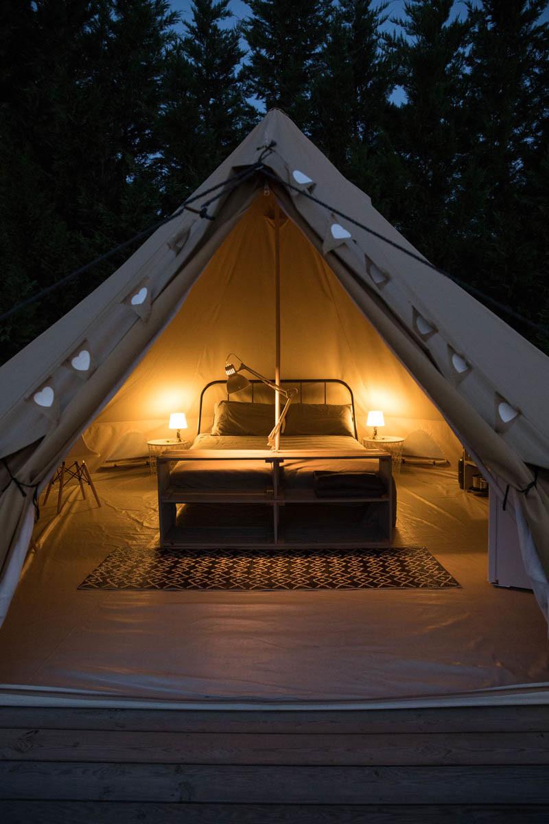Camping Sempreverde 52 Marit van den Berg Photography