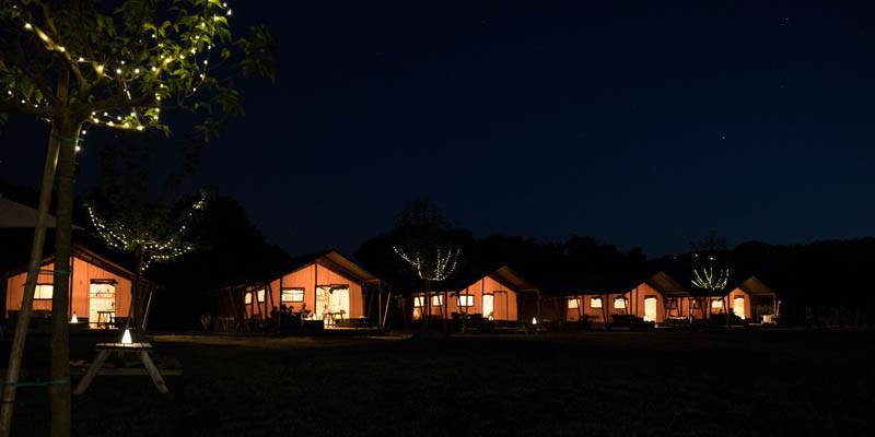Camping Sempreverde 53 Marit van den Berg Photography