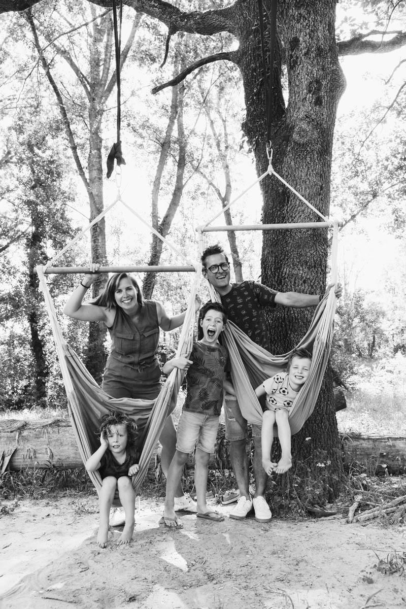 Camping Sempreverde 55 Marit van den Berg Photography