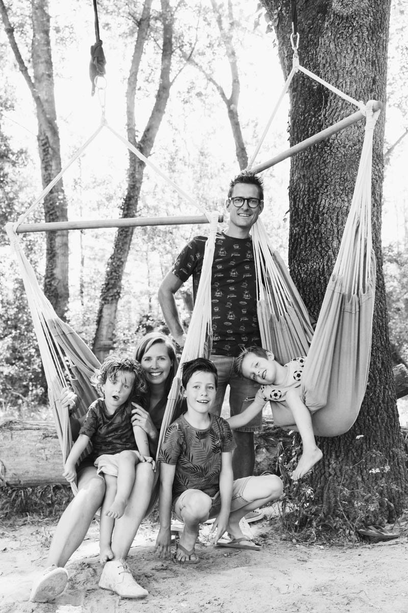 Camping Sempreverde 56 Marit van den Berg Photography