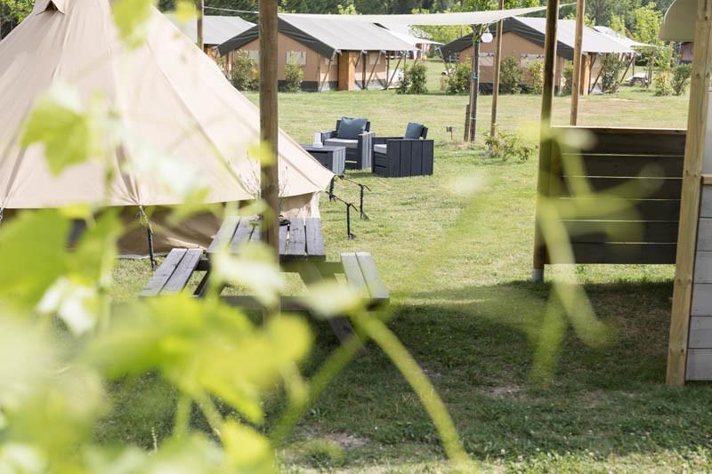 Camping Sempreverde 75 Marit van den Berg Photography