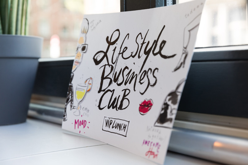 Lifestyle Business Club