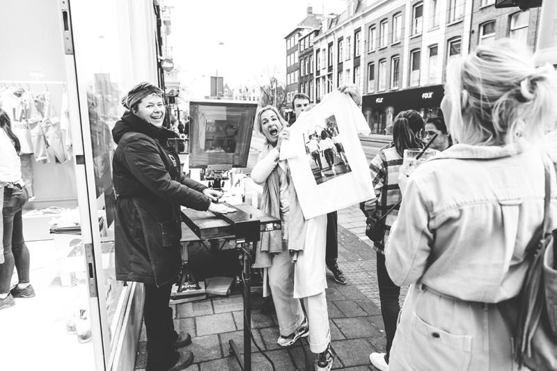 American Vintage 42 Marit van den Berg Photography