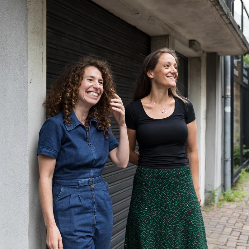 De Waanzinnige Podcast 30 Marit van den Berg Photography